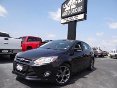 2013 Ford Focus for sale in Nixa MO