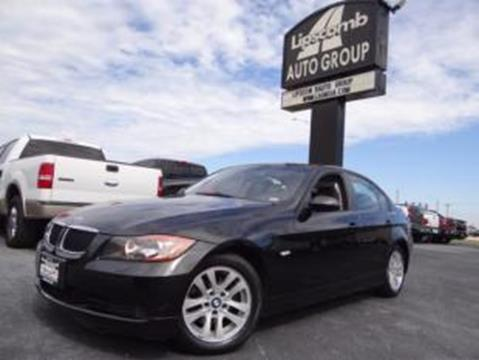 2007 BMW 3 Series for sale in Nixa MO