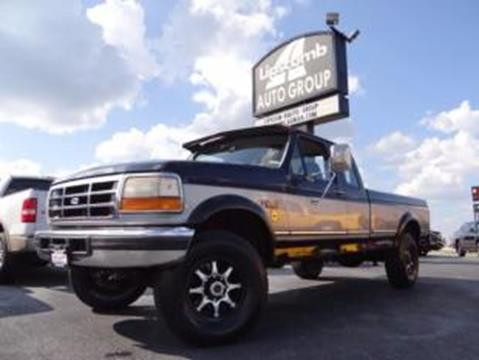 1997 Ford F-250 for sale in Nixa, MO