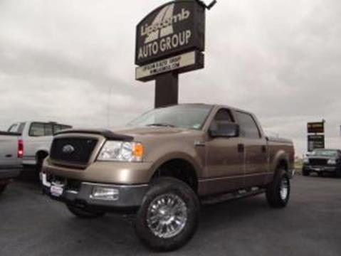 2005 Ford F-150 for sale in Nixa, MO