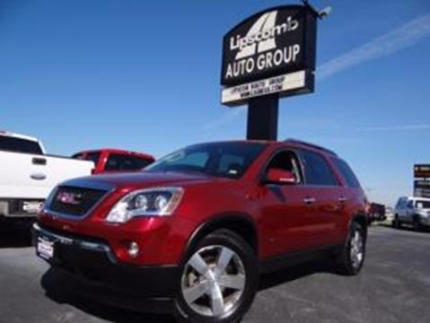 2009 GMC Acadia for sale in Nixa, MO