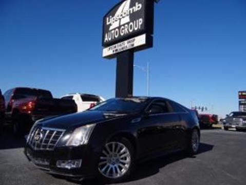 2012 Cadillac CTS for sale in Nixa MO