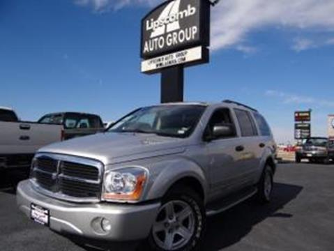 2004 Dodge Durango for sale in Nixa MO