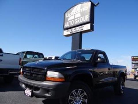 2003 Dodge Dakota for sale in Nixa MO