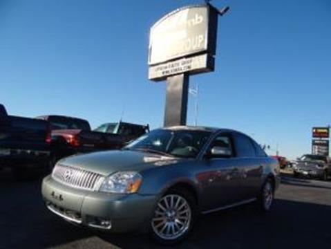 2007 Mercury Montego for sale in Nixa MO