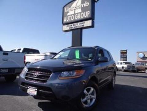 2008 Hyundai Santa Fe for sale in Nixa, MO