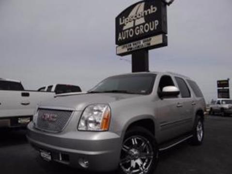 2010 GMC Yukon for sale in Nixa MO