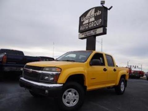 2004 Chevrolet Colorado for sale in Nixa, MO