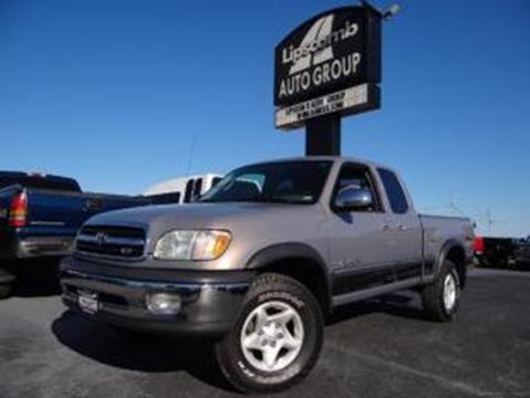 2002 Toyota Tundra for sale in Nixa MO