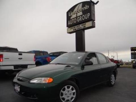 1998 Hyundai Elantra for sale in Nixa MO