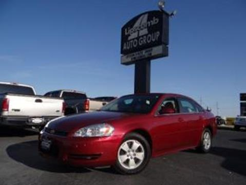2009 Chevrolet Impala for sale in Nixa, MO