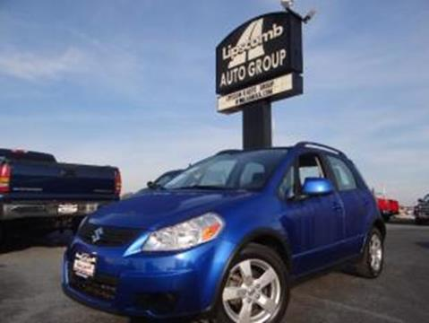 2012 Suzuki SX4 Crossover for sale in Nixa MO