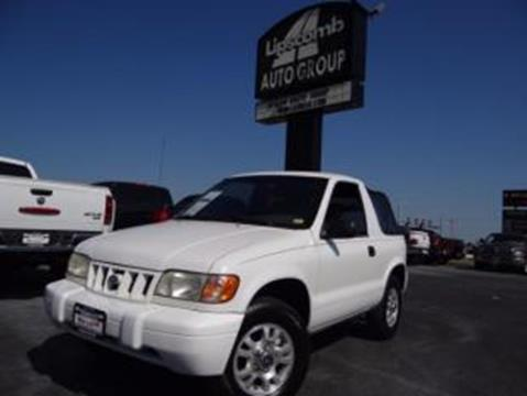 2002 Kia Sportage for sale in Nixa MO