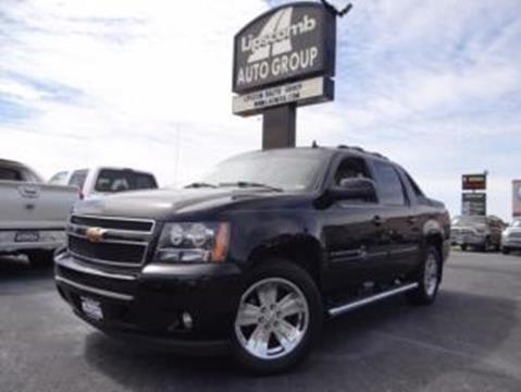2007 Chevrolet Avalanche for sale in Nixa MO