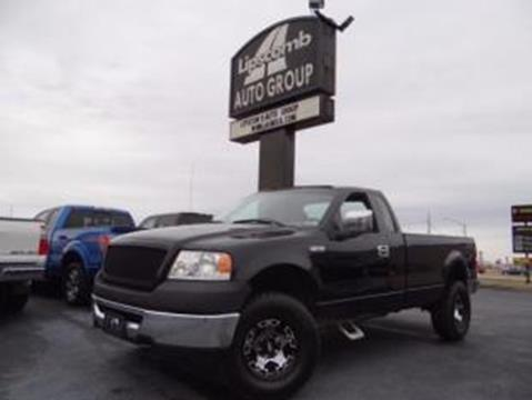 2008 Ford F-150 for sale in Nixa MO