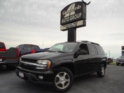 2006 Chevrolet TrailBlazer EXT for sale in Nixa, MO