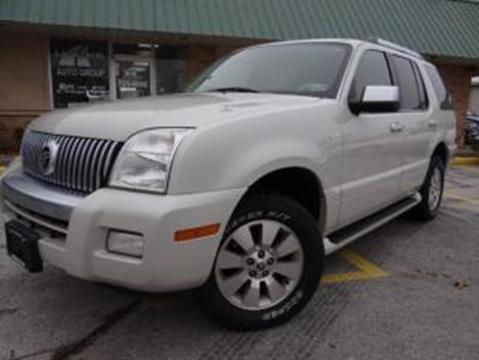 2006 Mercury Mountaineer for sale in Nixa, MO