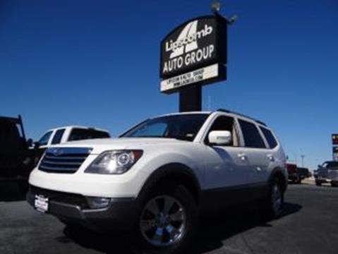 2009 Kia Borrego for sale in Nixa, MO