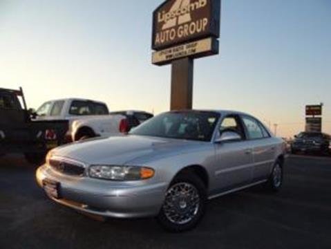 2001 Buick Century for sale in Nixa MO