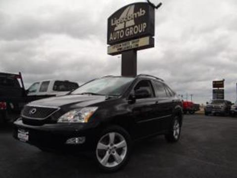 2007 Lexus RX 350 for sale in Nixa MO