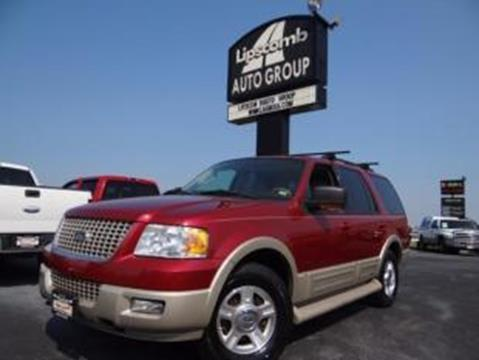 2005 Ford Expedition for sale in Nixa MO