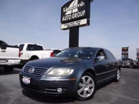 2004 Volkswagen Phaeton for sale in Nixa, MO