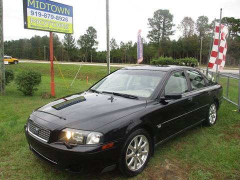 2004 Volvo S80 for sale in Clayton, NC
