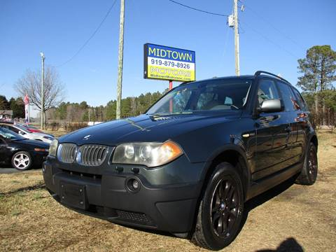 Used Bmw For Sale In Clayton Nc