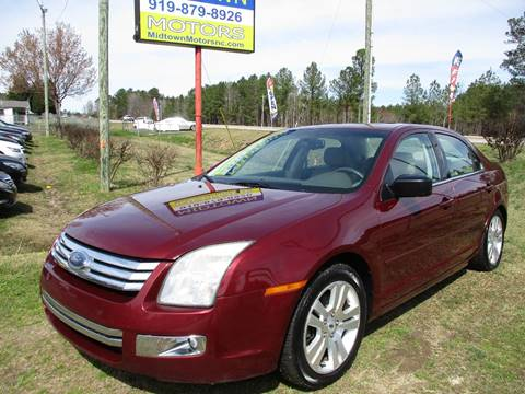 Used ford for sale in clayton nc for Liberty used motors clayton clayton nc