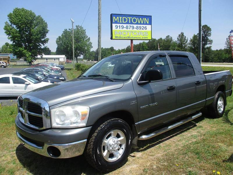 Dodge for sale in clayton nc for Liberty used motors clayton clayton nc