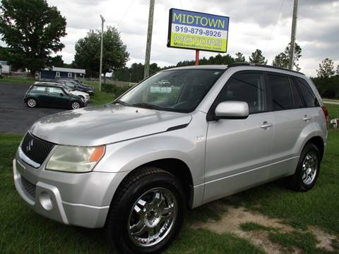 2006 Suzuki Grand Vitara for sale in Clayton, NC