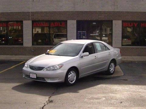 2006 Toyota Camry for sale in Aurora, IL