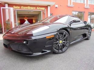 2009 Ferrari 430 Scuderia for sale in Saugus, MA