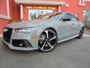 2016 Audi RS 7 for sale in Saugus, MA