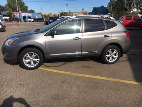 2011 Nissan Rogue for sale in Oklahoma City, OK