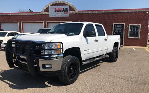 Trucks For Sale In Oklahoma >> 2014 Chevrolet Silverado 2500hd For Sale In Oklahoma City Ok
