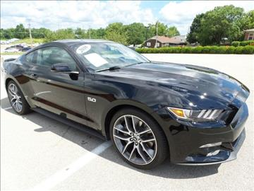 2016 Ford Mustang for sale in Frankfort, KY