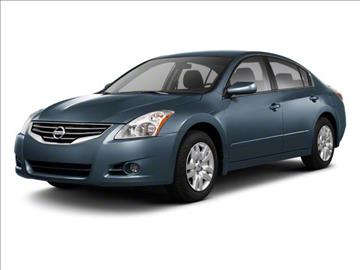 2010 Nissan Altima for sale in Frankfort, KY