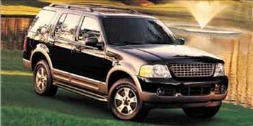 2003 Ford Explorer for sale in Frankfort, KY