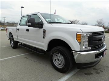 2017 Ford F-250 Super Duty for sale in Frankfort, KY