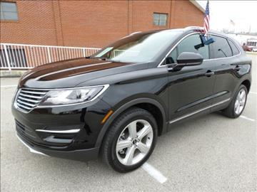 2017 Lincoln MKC for sale in Frankfort, KY