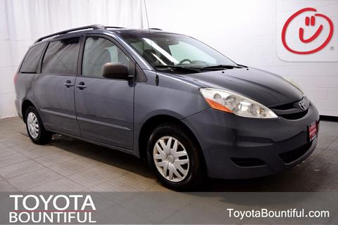 2010 Toyota Sienna for sale in Bountiful, UT
