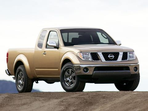 2005 Nissan Frontier for sale in Bountiful, UT