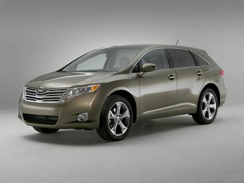 2010 Toyota Venza for sale in Bountiful, UT