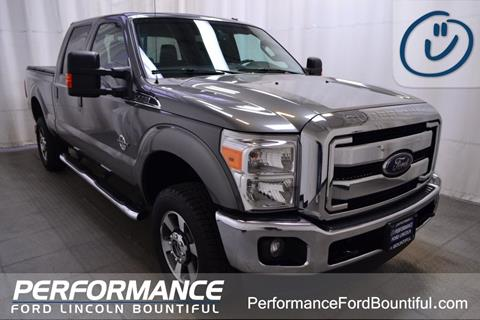2014 Ford F-350 Super Duty for sale in Bountiful, UT