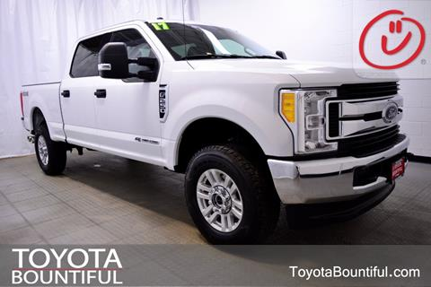 Ford F-250 Super Duty For Sale in Utah - Carsforsale.com