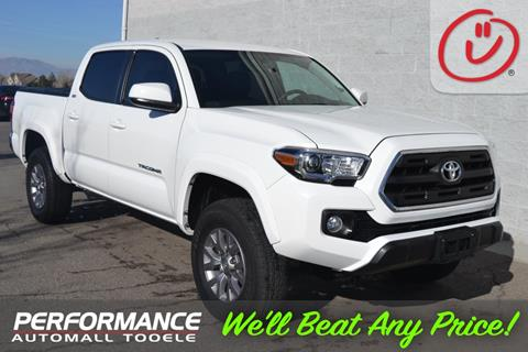 used toyota tacoma for sale in utah. Black Bedroom Furniture Sets. Home Design Ideas