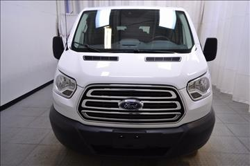 2016 Ford Transit Wagon for sale in Bountiful, UT