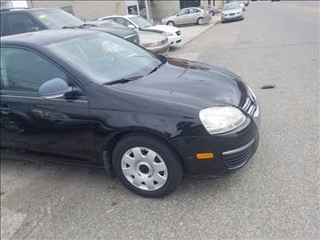 2007 Volkswagen Jetta for sale in Upper Darby, PA