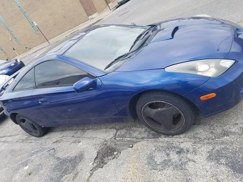 2000 Toyota Celica for sale in Upper Darby, PA